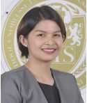 Photo of  Camille  Laxa