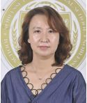 Photo of  Hee Mo  Jung