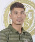 Photo of  Mark Anthony  Lising