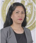 Photo of  Evangeline  Ilustre