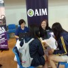 University Fair at Brent Subic