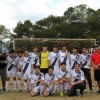 Noblesse Soccer Team, PMA Football Tournament 1st Runner-up
