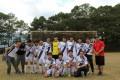 Noblesse Soccer Team, PMA Football Tournament 1st Runner-up