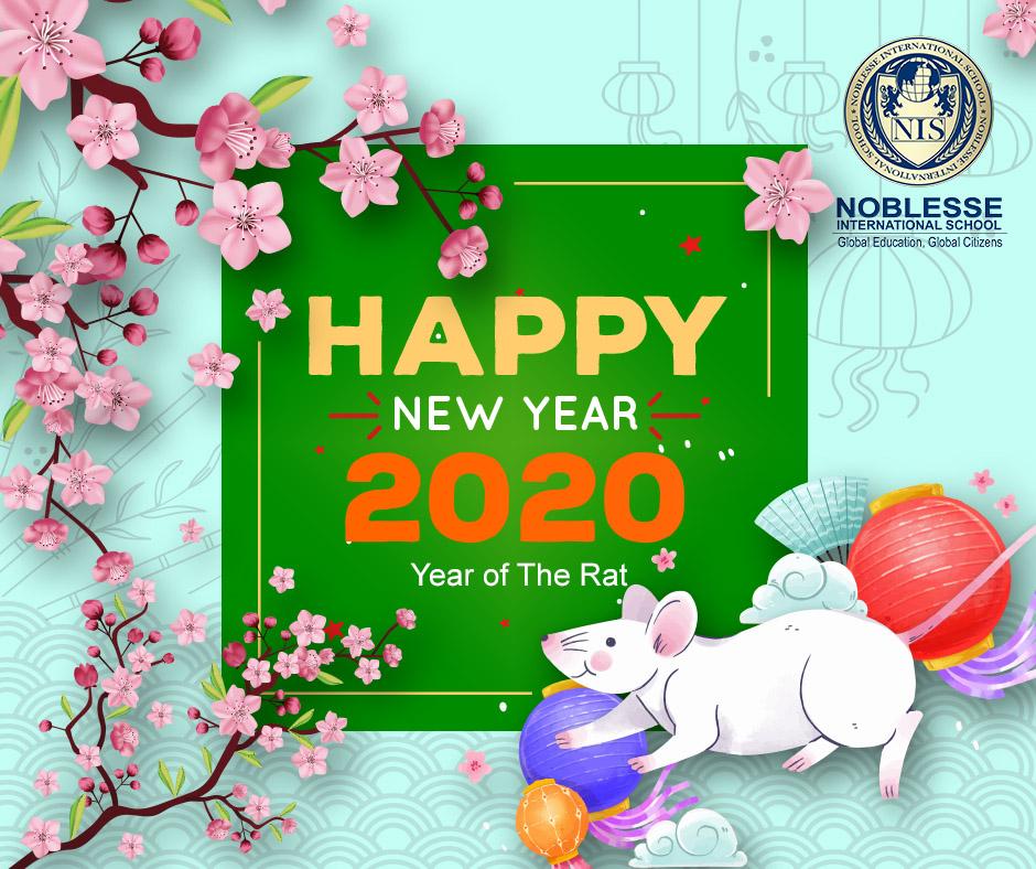 Lunar new year NIS fin
