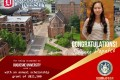 Congratulations to our Senior student, Deanne Popatco